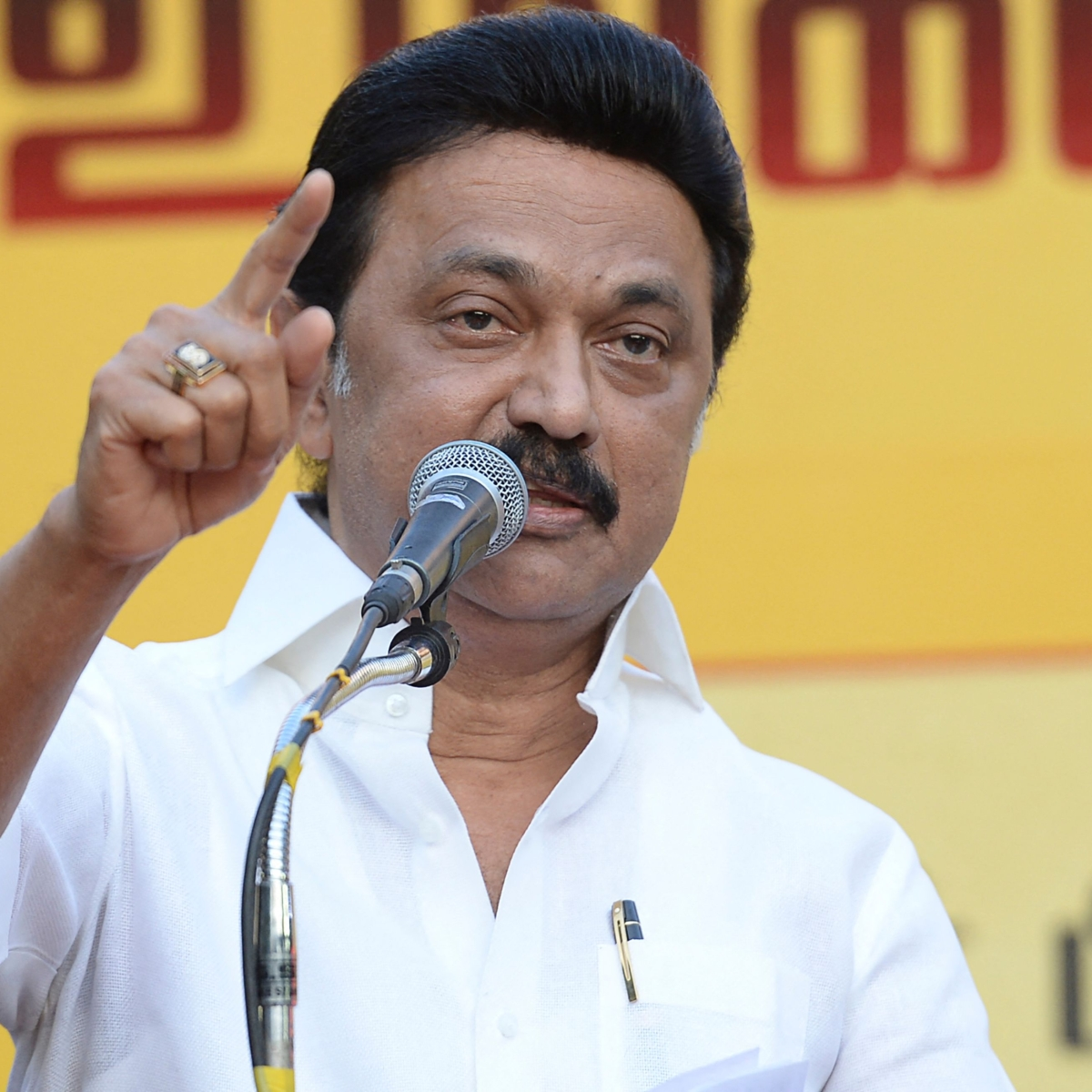 Tamil Nadu CM MK Stalin announces Rs 2,000 COVID-19 relief, cuts Aavin milk prices