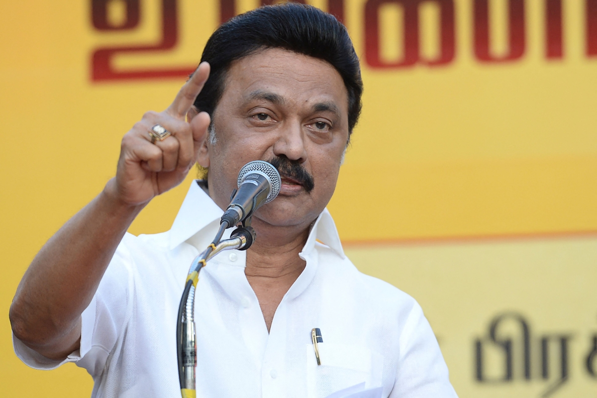 Tamil Nadu: MK Stalin to take oath as CM tomorrow; check out full list of his cabinet colleagues