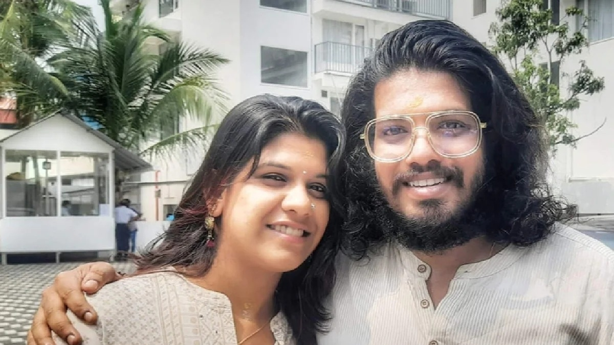 Malayalam actor Unni Dev held for wife Priyanka's suicide