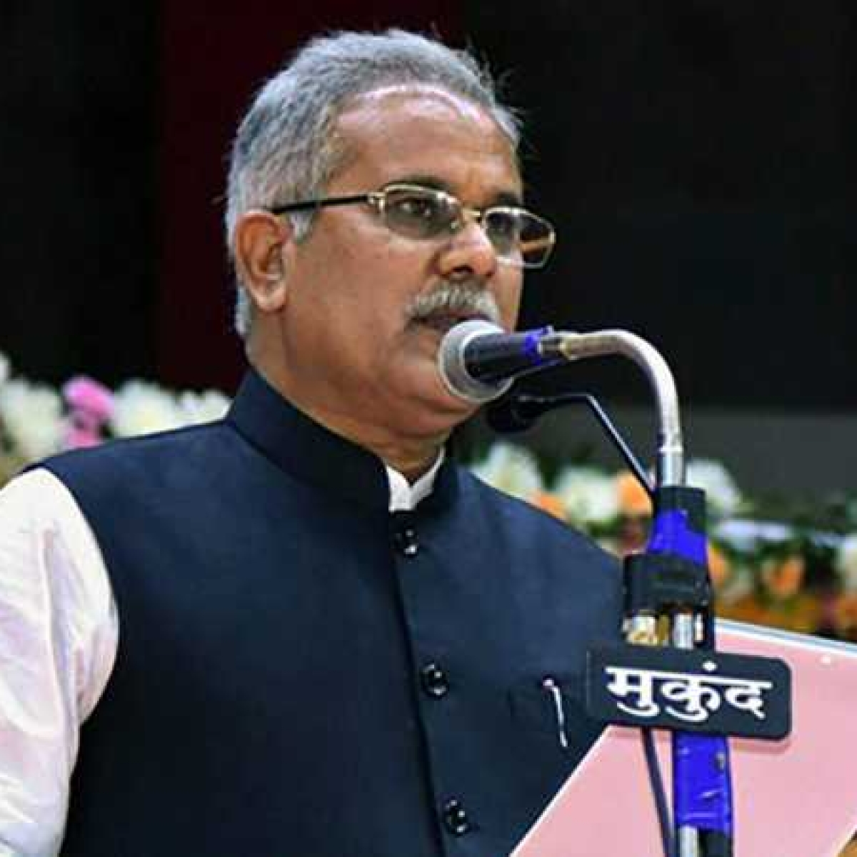 Chhattisgarh CM orders removal of Surajpur collector for slapping man