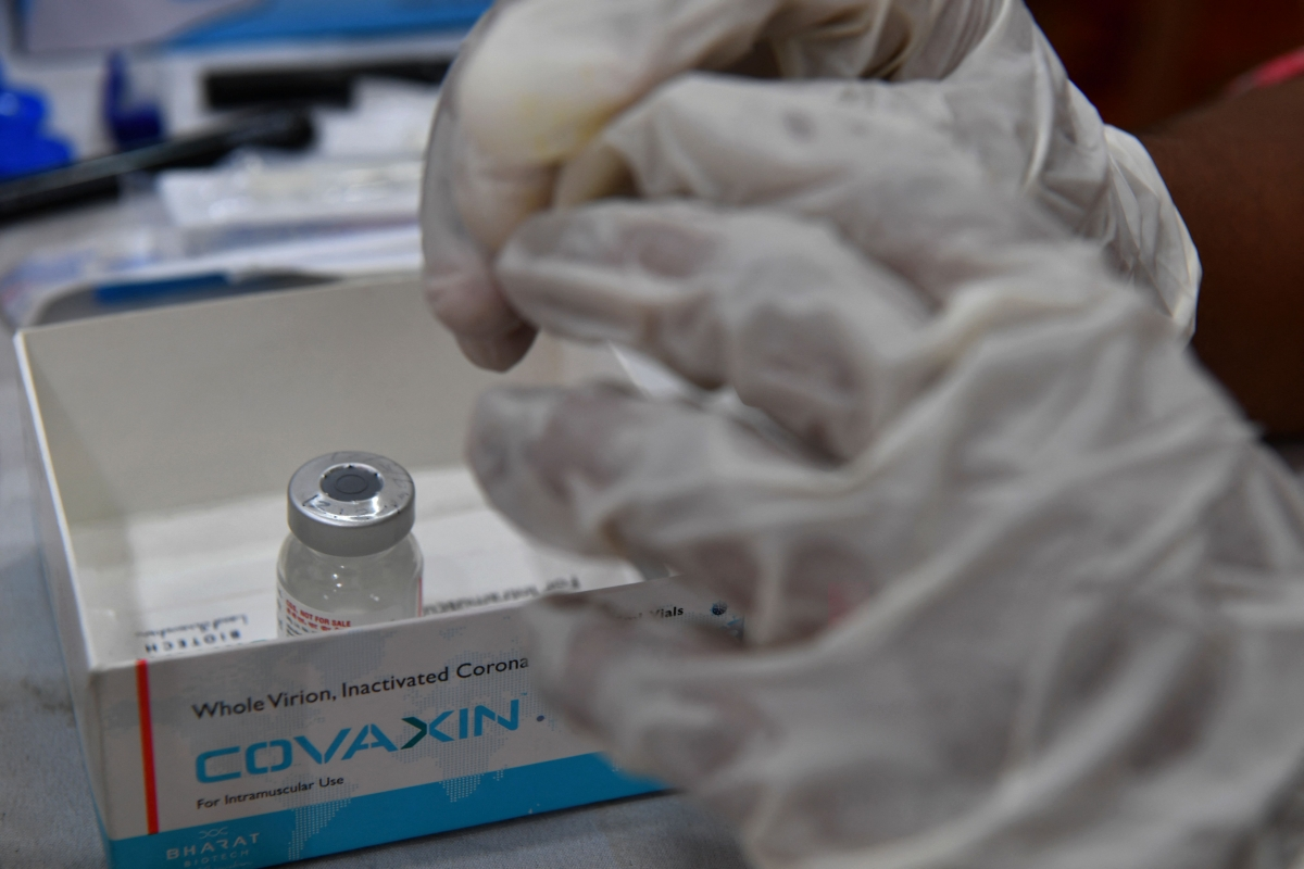 COVID-19: Covaxin clinical trials in 2-18 years age group to begin in next 10-12 days, says govt