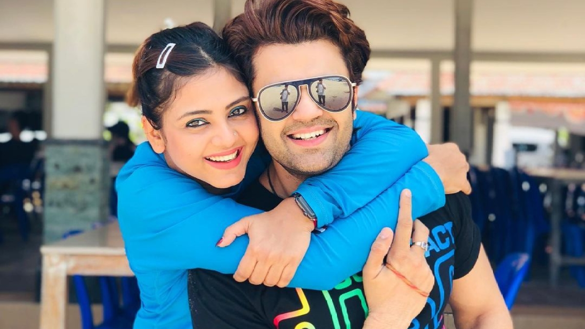 Maniesh Paul reveals he was 'jobless' after marriage, wife Sanyukta 'took care of everything'
