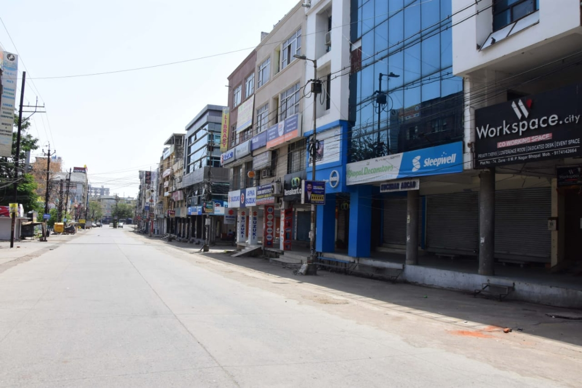 Bhopal: City residents in a pickle over rising grocery, veggie prices