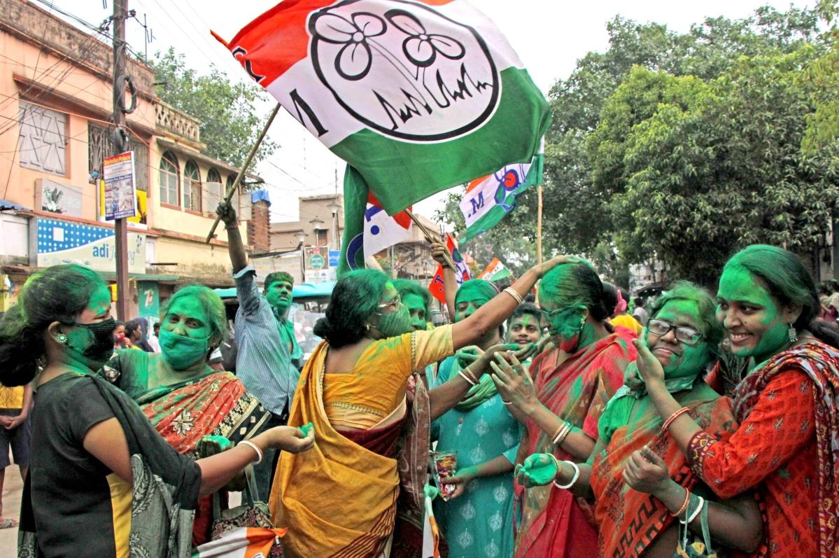 Mamata behind TMC's astounding performance, BJP will have to introspect: Vijayvargiya