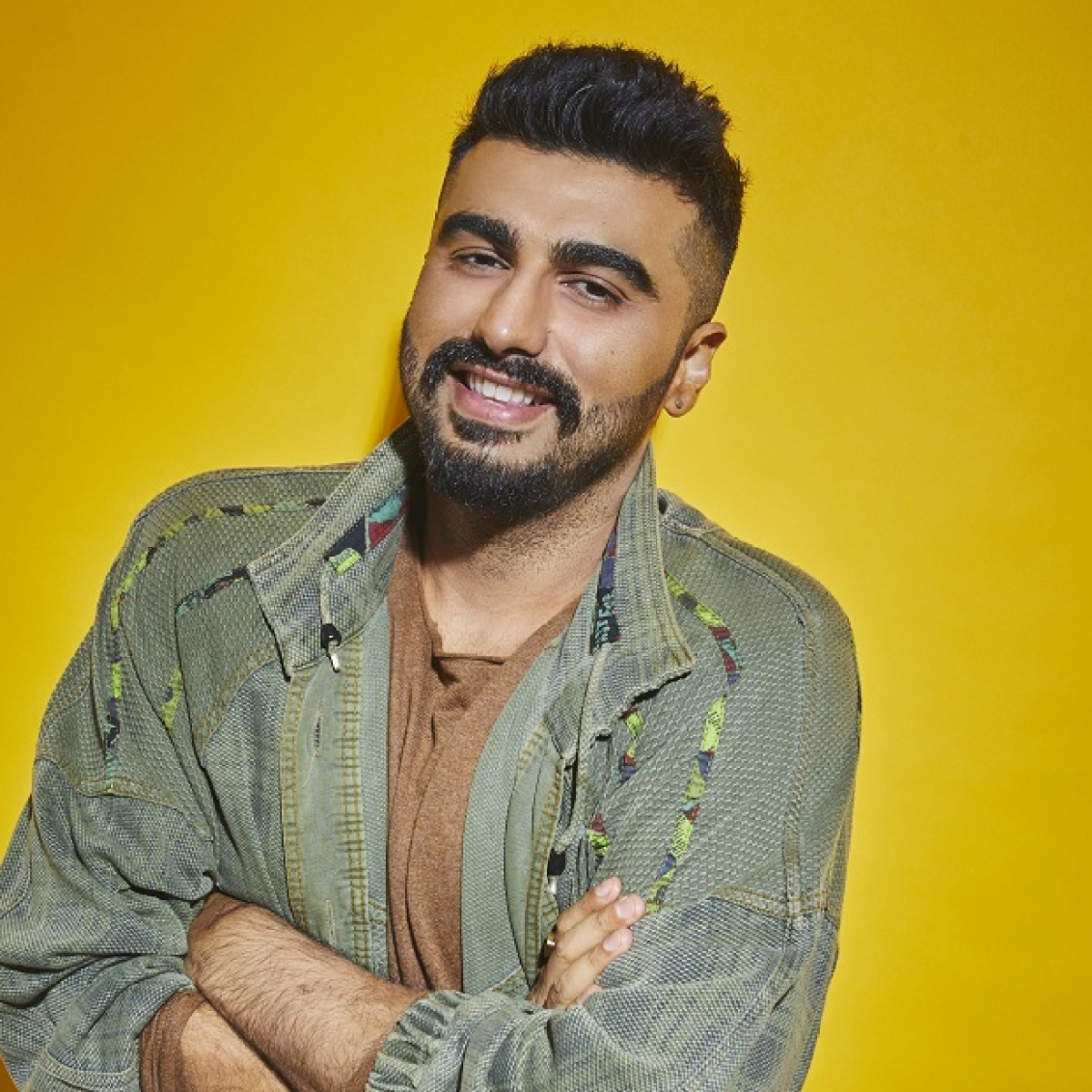 'Sardar Ka Grandson transcends box office,' says Arjun Kapoor on Netflix release