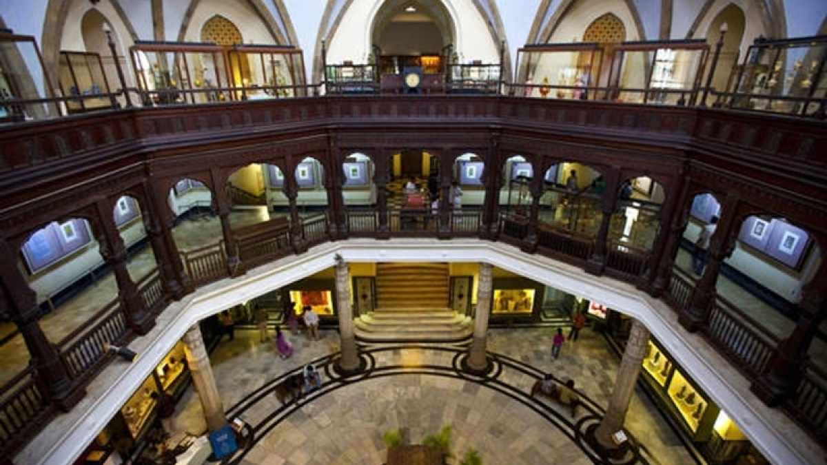 Mumbai: City's iconic museum goes in virtual mode this summer