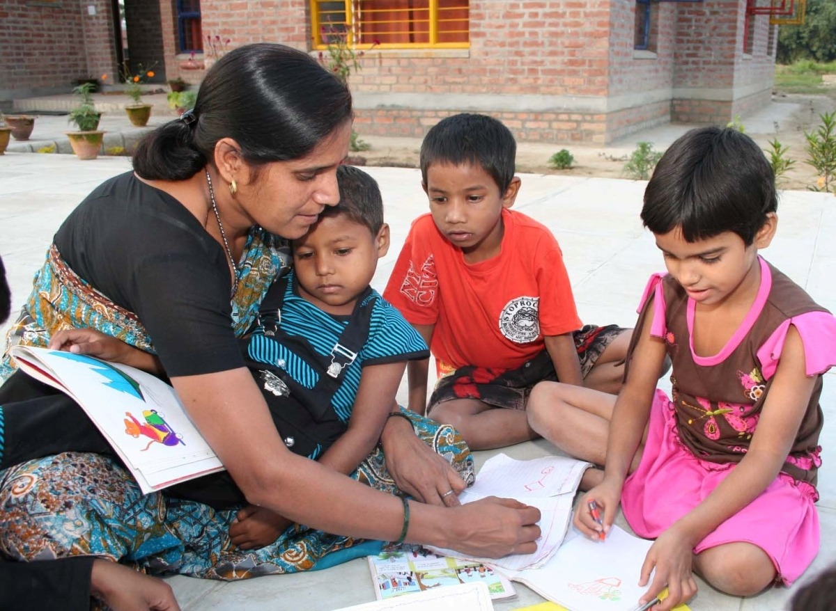 Madhya Pradesh: Covid-orphaned children's rehabilitation to start next month