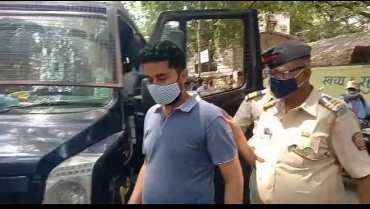 Cops arrest main accused behind duplicate swab test sticks racket
