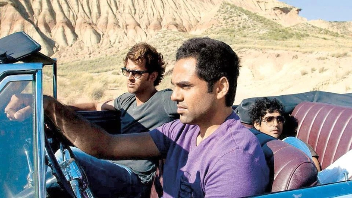 When Hrithik Roshan 'almost killed' Farhan Akhtar and Abhay Deol on 'Zindagi Na Milegi Dobara' set
