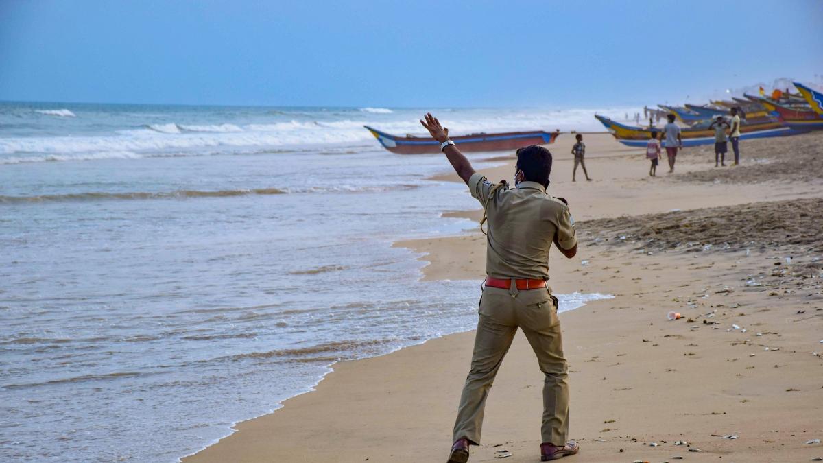 Cyclone Yaas: Odisha's Mayurbhanj, Bhadrak, Balasore likely to be worst hit, says IMD