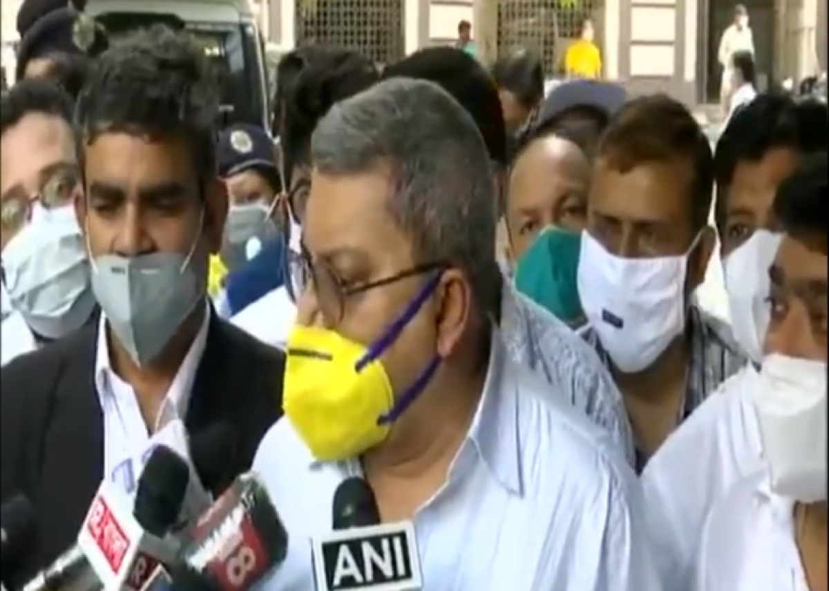 'We're moving to court': TMC MP Kalyan Banerjee after arrest of party members in Narada scam, says Guv Jagdeep Dhankar is 'whimsical, bloodsucker'