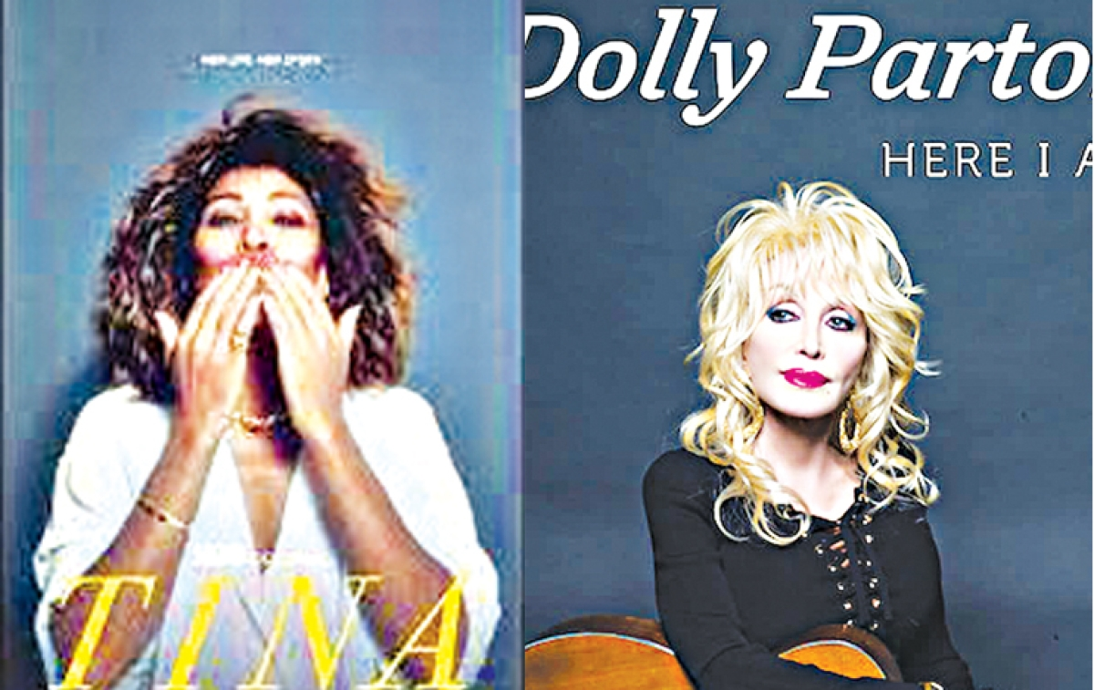 Tina Turner & Dolly Parton: Two divas & unwitting feminist icons whose attitudes set them apart from all celebs, writes Deepa Gahlot