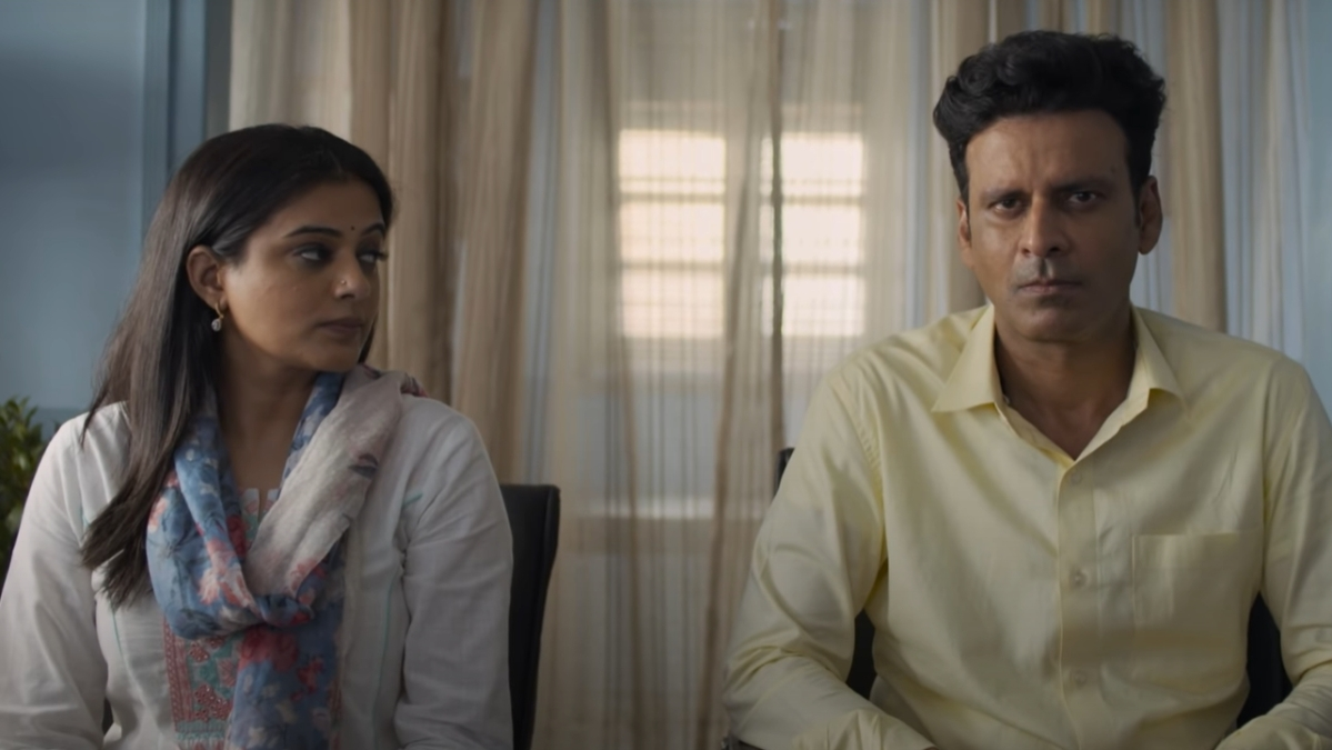 'The Family Man' season 2 trailer out; Manoj Bajpayee is back with exciting twists and an unexpected climax