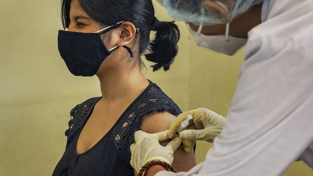 COVID-19: Maharashtra vaccination tally reaches 2,07,60,193
