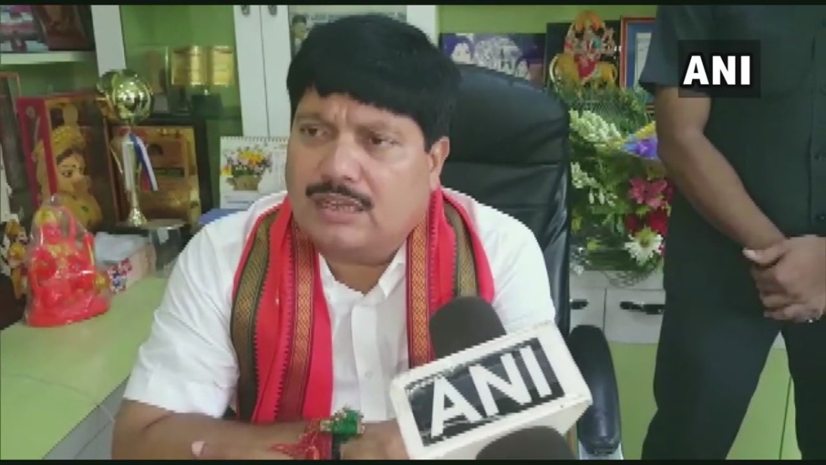 West Bengal: CID summons BJP MP Arjun Singh for siphoning off money