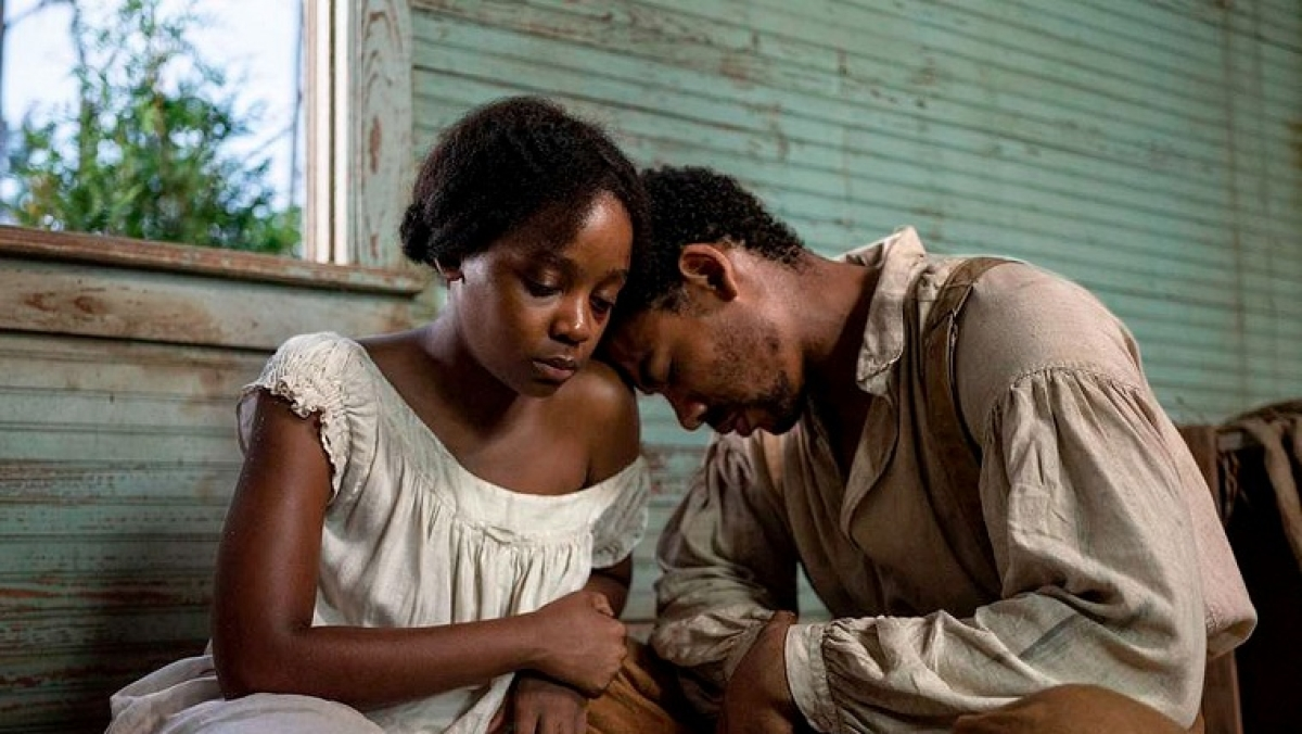 The Underground Railroad review: A slave story with a twist