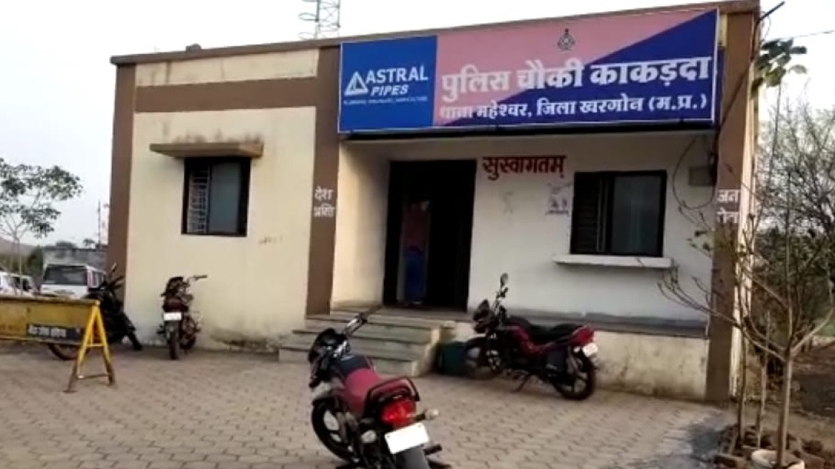 Madhya Pradesh: Tribal from Gujari village bashed by cops for not wearing a mask, no treatment received even after 48 hours