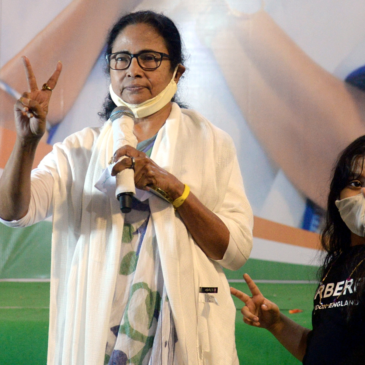 West Bengal Assembly poll results: Mamata Banerjee loses to Suvendu Adhikari by 1,736 votes in Nandigram; likely to move court