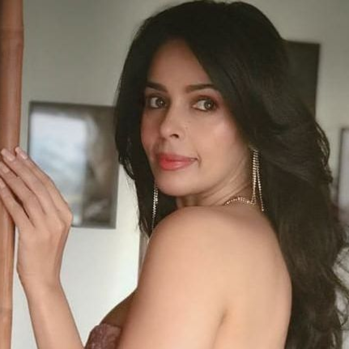 'I was seen as a fallen woman': Mallika Sherawat on the backlash she faced for bold scenes in 'Murder'