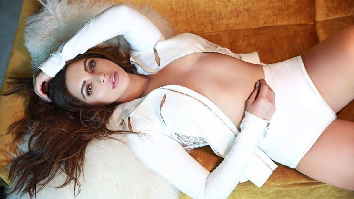 TV actress Shama Sikander says she's had Botox but no plastic surgery