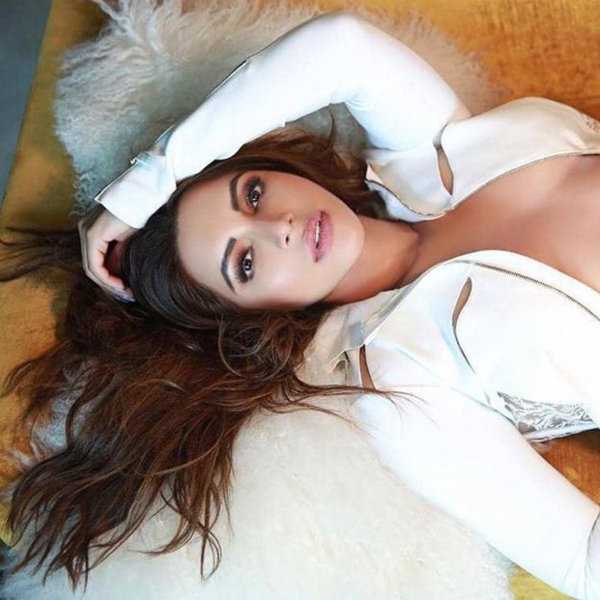 TV actress Shama Sikander says she's had Botox but no plastic surgery