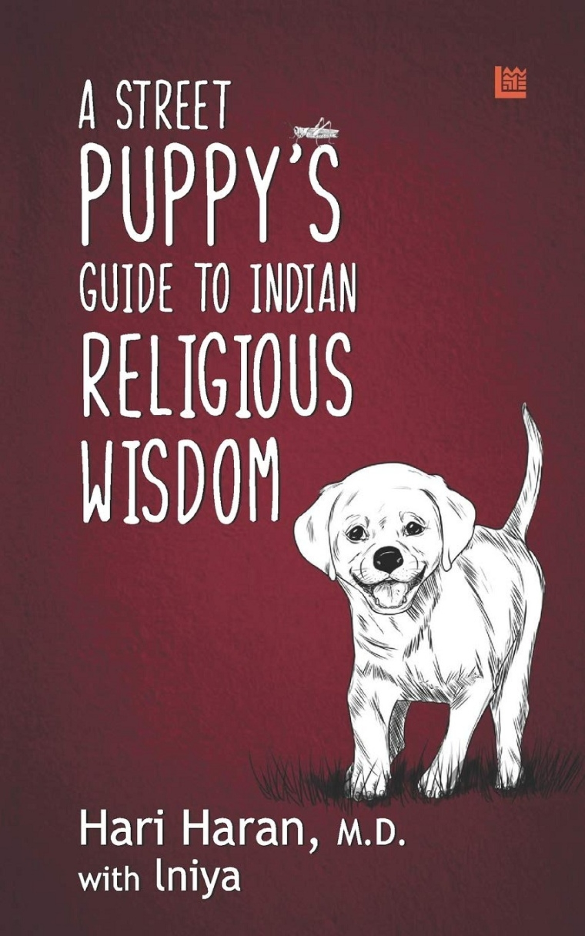 A Puppy's Guide To Indian Religious Wisdom review: A relook at Advaita Vedanta through a dog's eyes