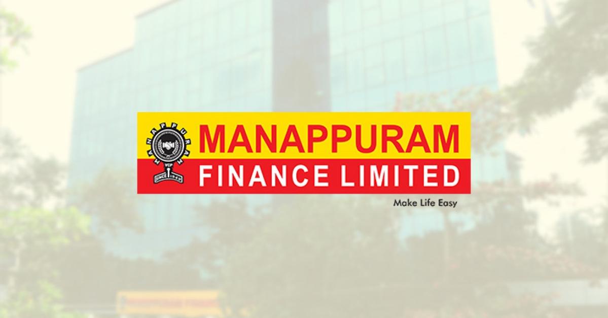 Manappuram Finance