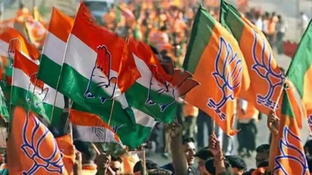 Maharashtra BJP struggles to stop image beating in pandemic