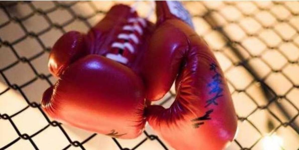 Dubai Asian boxing: So far no visas for the 20-member Indian team