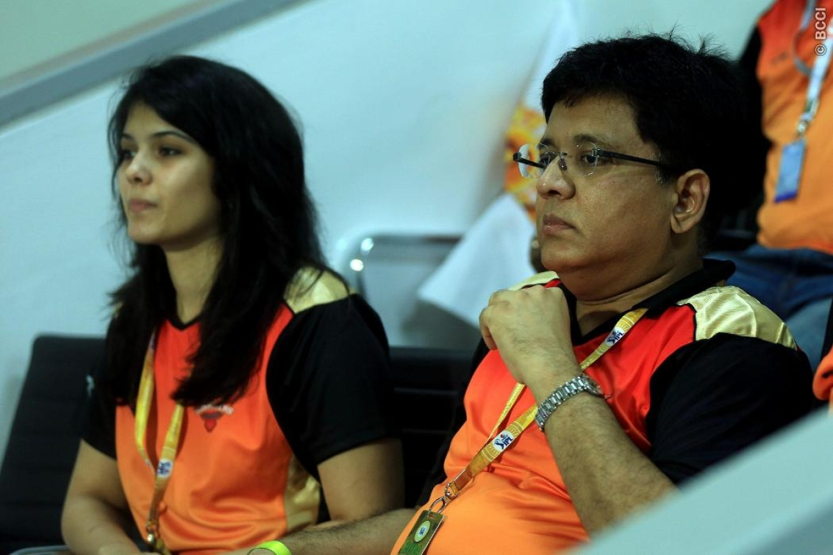 IPL 2021: Sunrisers Hyderabad owners donate Rs 30 crore in India's fight against COVID-19