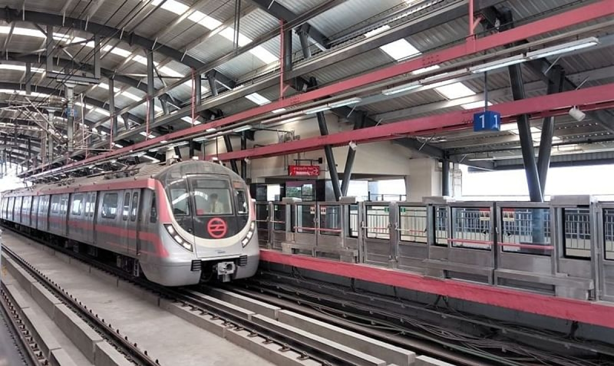 Mumbai: Trial run on Metro Line 2A&7 to begin by May end