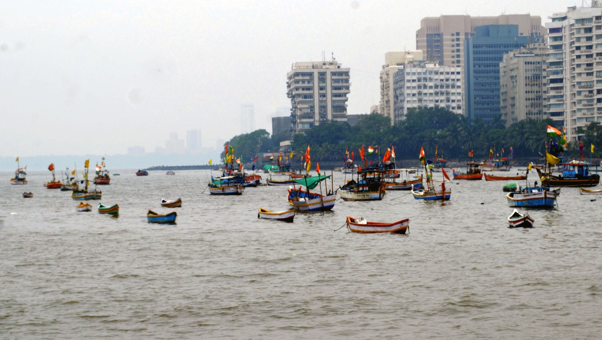 Mumbai: Latest updates - City braces up for Cyclone Tauktae; no vaccination tomorrow