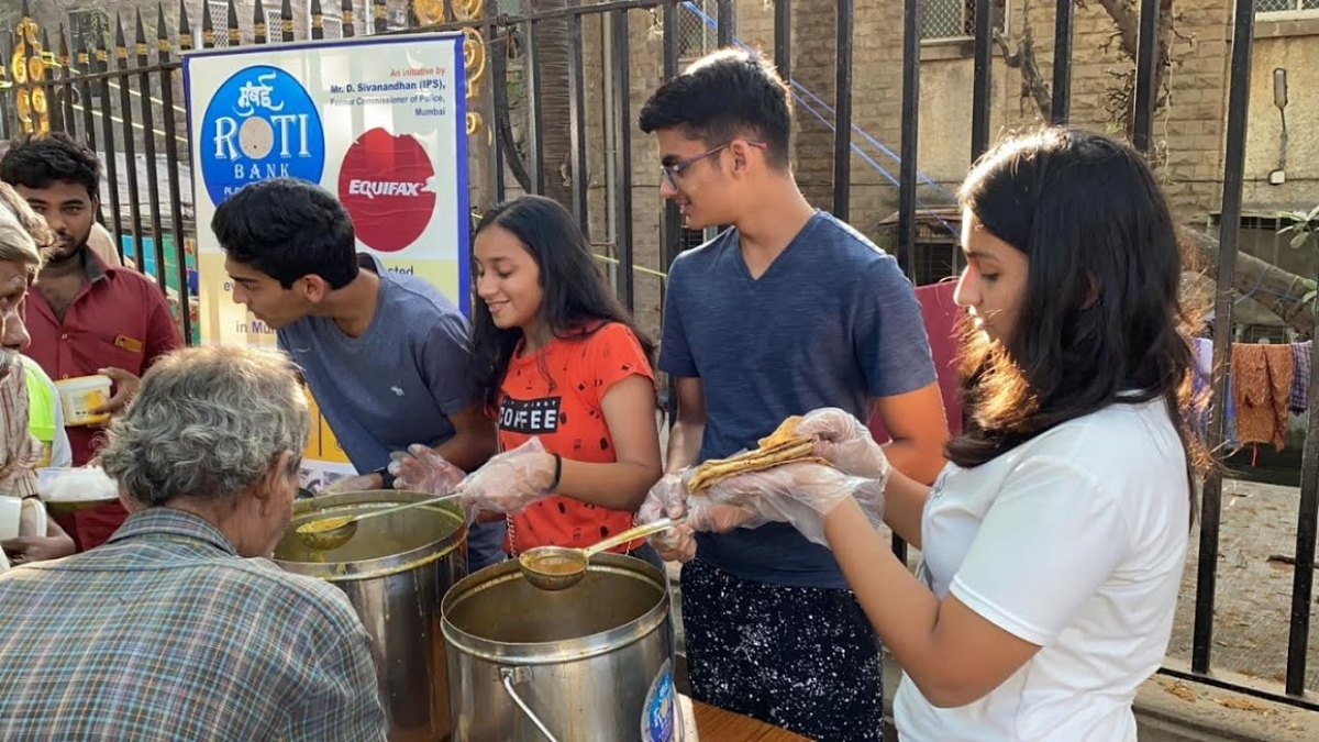 Brave New India: Gen Z, Millennials step up to set up emergency helplines, food stalls to battle Covid-19