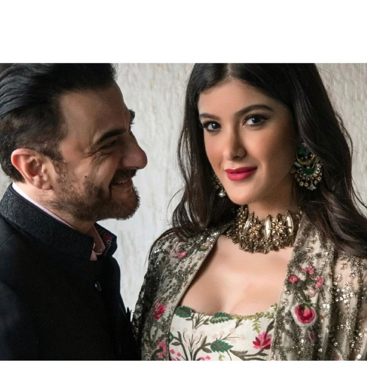 How would Sanjay Kapoor react to daughter Shanaya's 'intimate' scenes? Here's what wife Maheep has to say