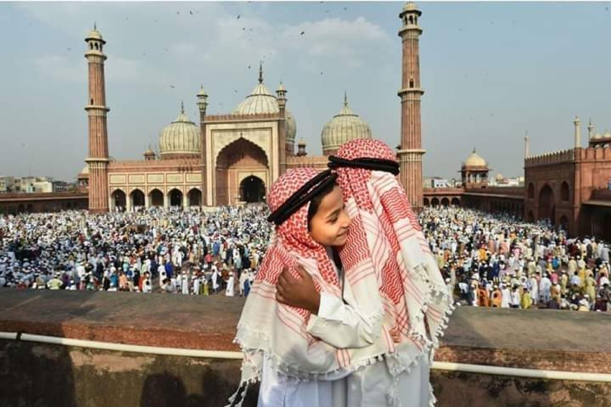 Mumbai: Maharashtra government calls for a low-key Ramzan Eid