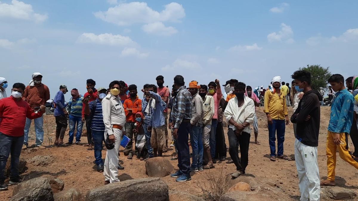 Madhya Pradesh: Woman among four injured in leopard attack in Khandwa