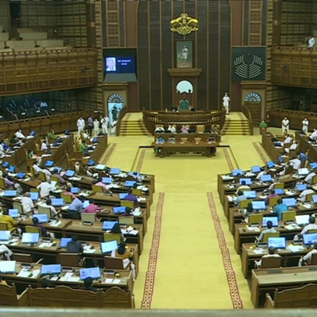 Kerala Assembly passes resolution seeking recall of Lakshadweep administrator, asks Centre to intervene