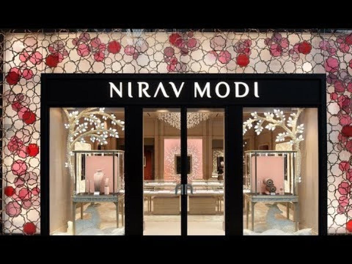 PNB Fraud: Senior executive of Nirav Modi's firm denied interim bail