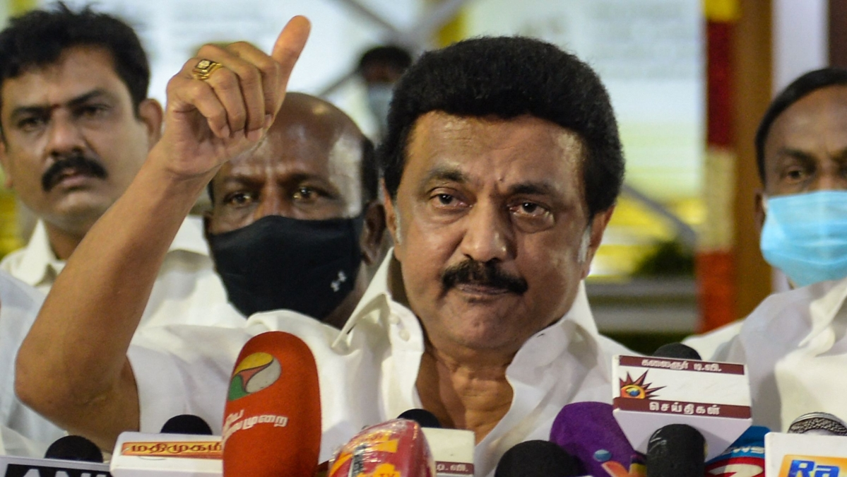 'Will gradually fulfill our election promises': MK Stalin thanks people of TN for voting DMK to to power