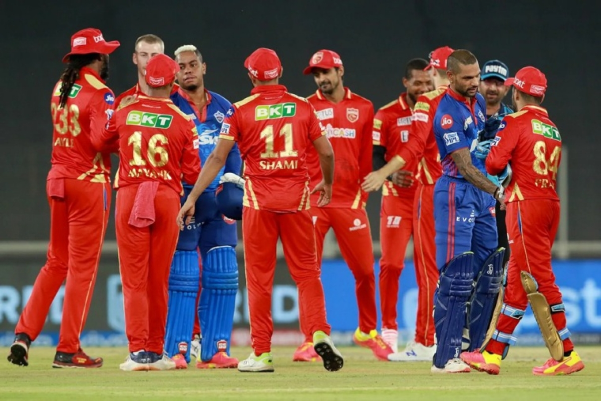 IPL 2021: Who holds Orange Cap and Purple Cap as of May 2, 2021?