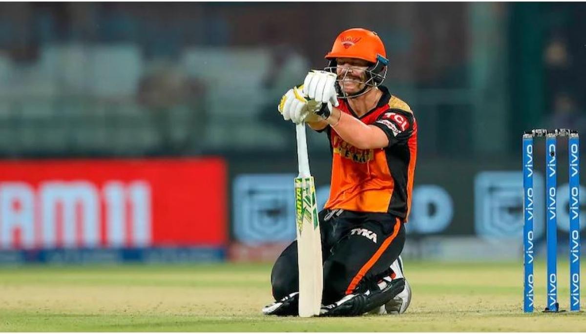 IPL 2021: We are seeing the last of David Warner at Sunrisers Hyderabad: Dale Steyn