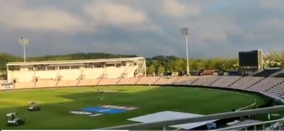 World Test Championship Final Weather Update: Clear skies in Southampton, toss at 2:30 PM; watch video