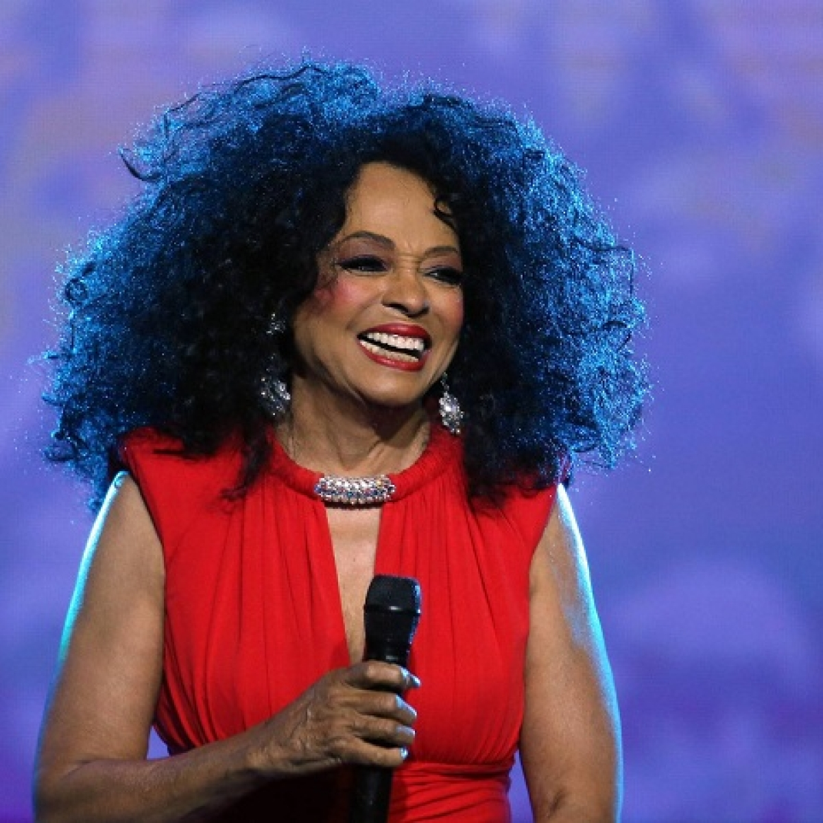 Diana Ross' first album in 15 years set for September release