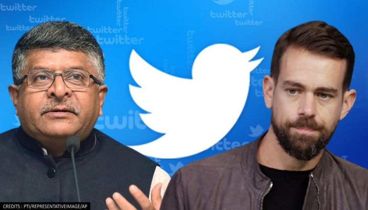Centre serves 'final notice' to Twitter over non-compliance of new IT rules