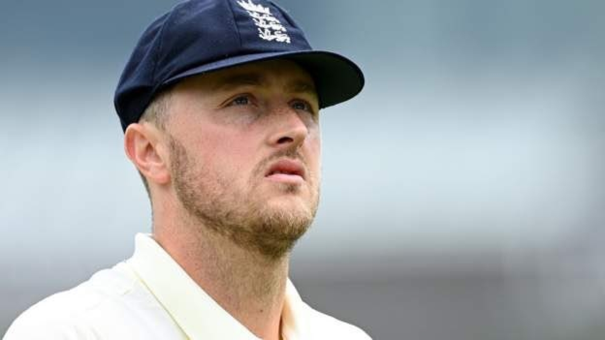 Racism: England's cricket board to review players' social media accounts after Robinson fiasco