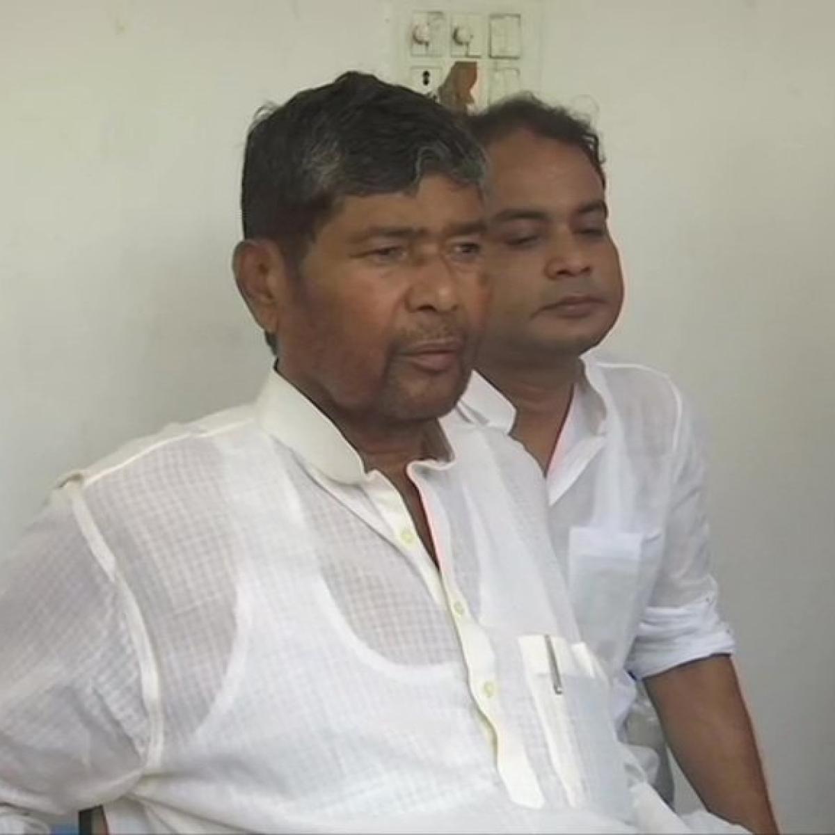 'Anti-social elements had taken control of LJP': Pashupati Kumar Paras as party MPs join hands against Chirag Paswan