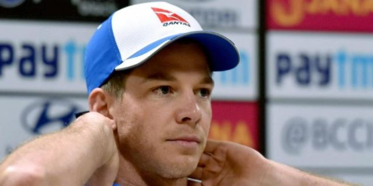 Paine puts money on India; Visitors will emerge champions in WTC final, says Australia Test skipper