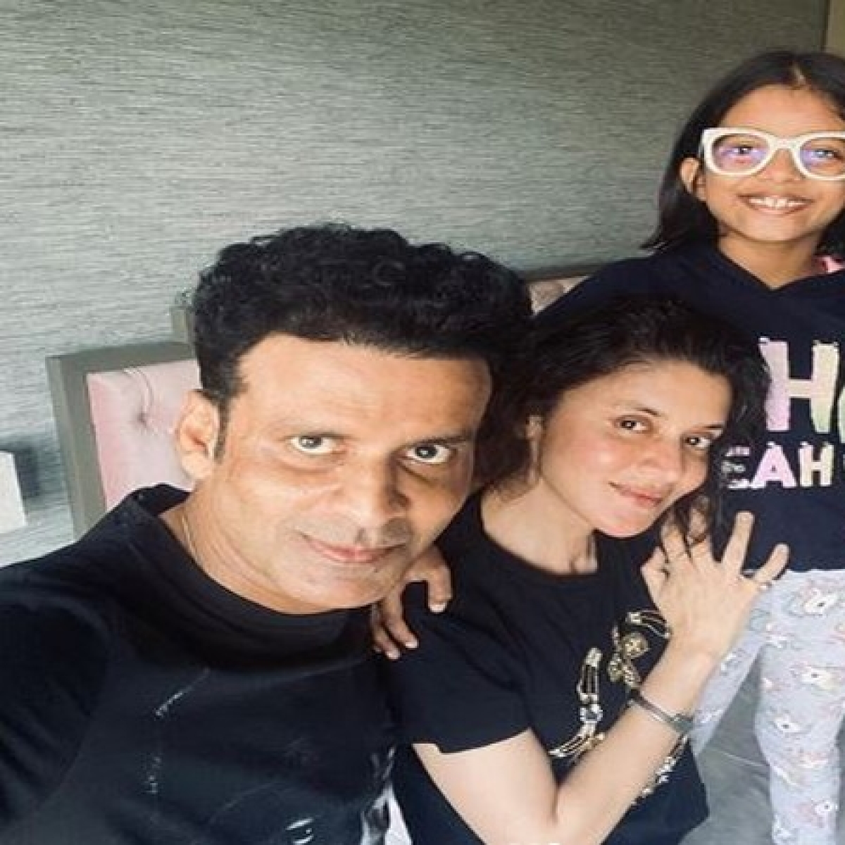 Did you know? Manoj Bajpayee's wife has starred opposite Hrithik Roshan, Ajay Devgn, and Bobby Deol