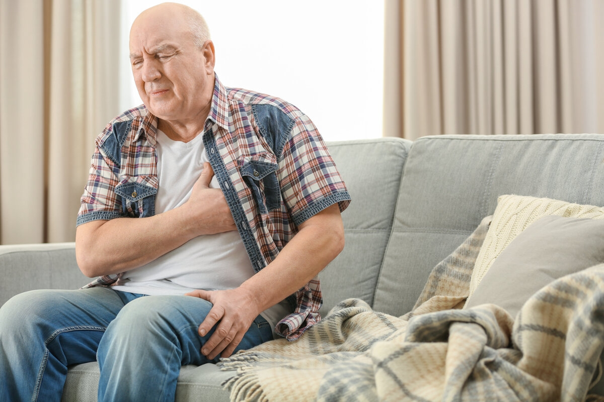 Simply Su-Jok: Coping with old age-related ailments