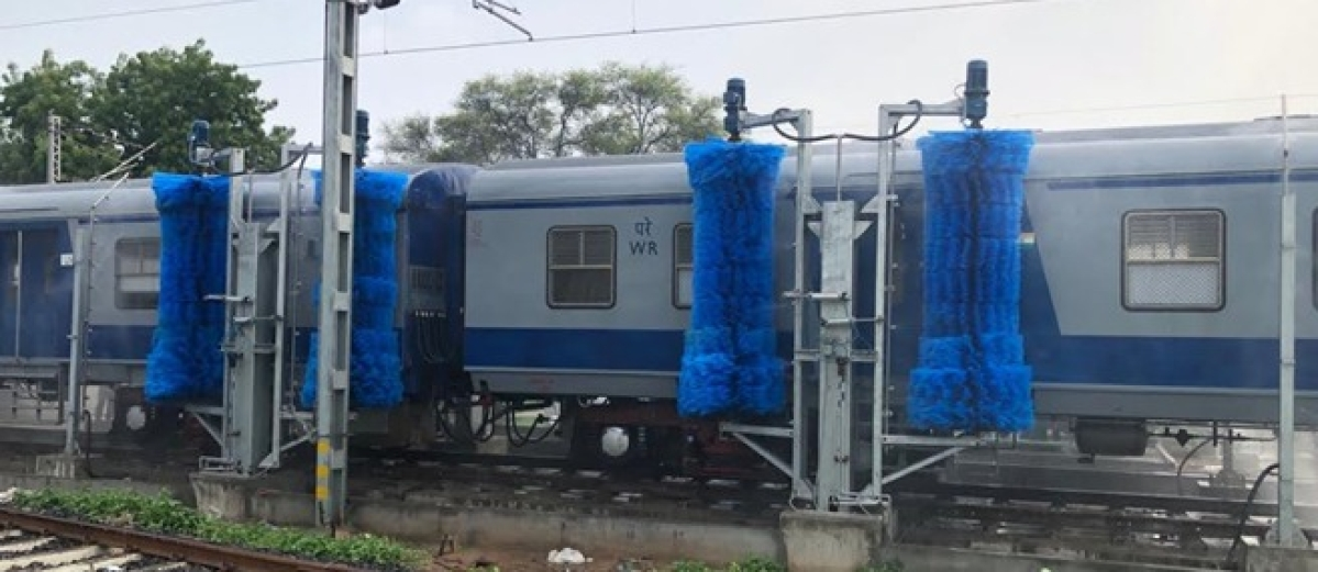 Western Railway to celebrate World Environment Day on June 5